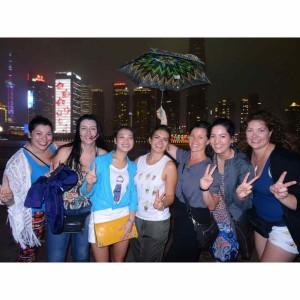 China Trip 2015 (2)
