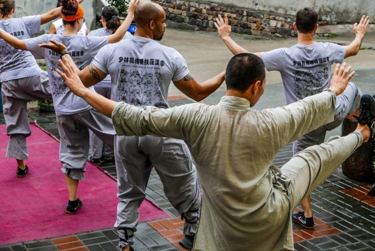 benefits of learning tai chi